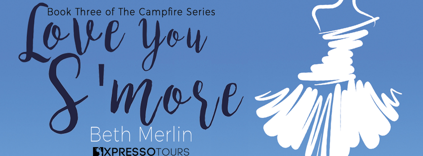 LOVE YOU S'MORE Cover Reveal