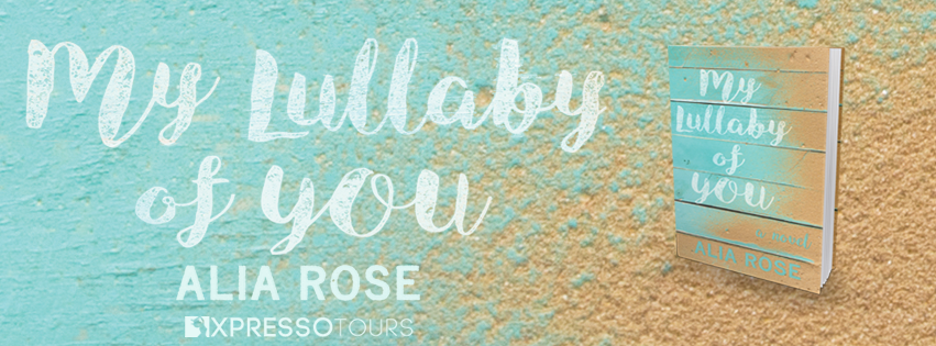 MY LULLABY OF YOU Cover Review