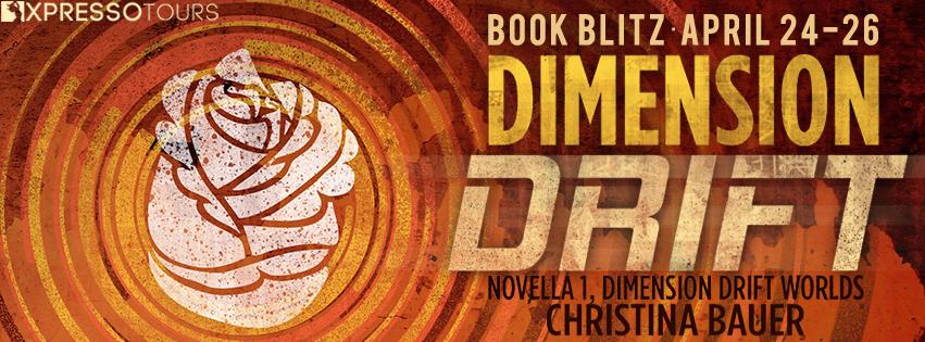 DIMENSION DRIFT Book Blitz