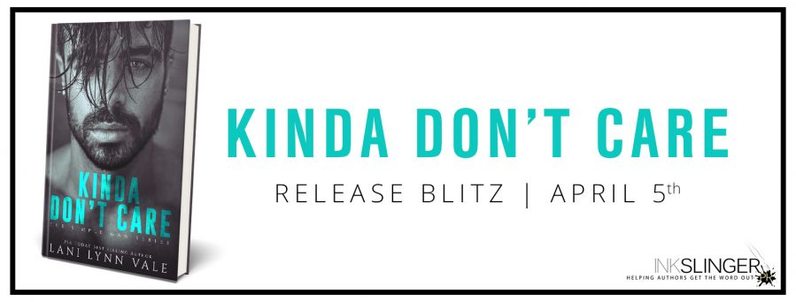 KINDA DON'T CARE Release Day