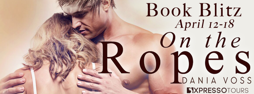 ON THE ROPES Book Blitz