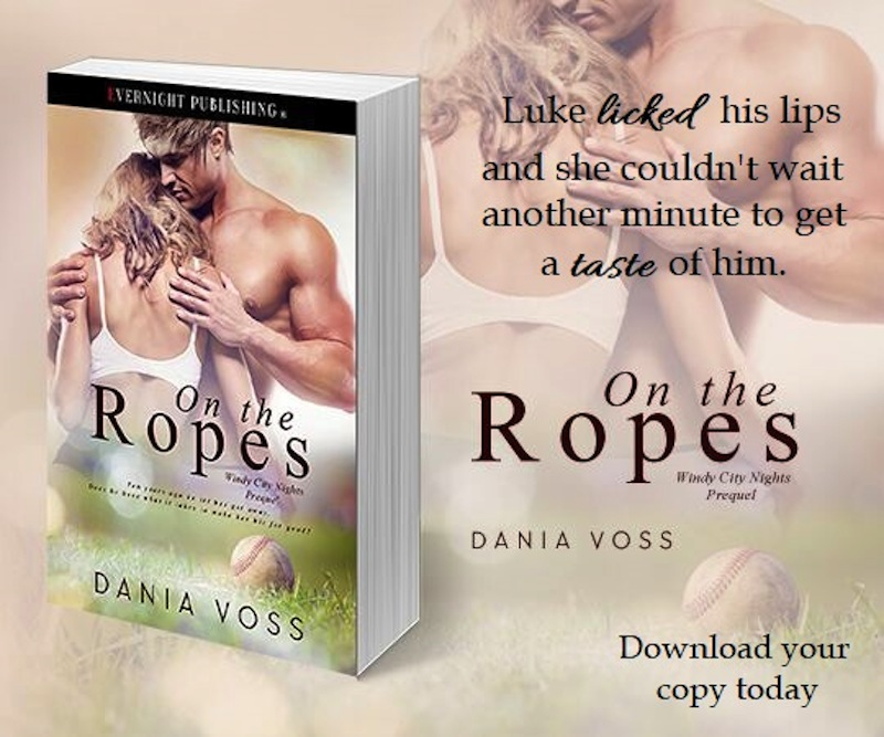 ON THE ROPES Teaser 1