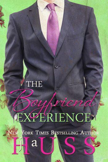 THE BOYFRIEND EXPERIENCE (Jordan's Game #3) by J.A. Huss