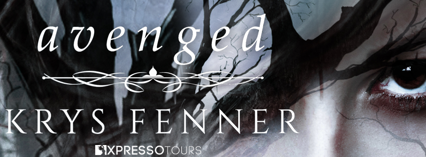 AVENGED Cover Reveal