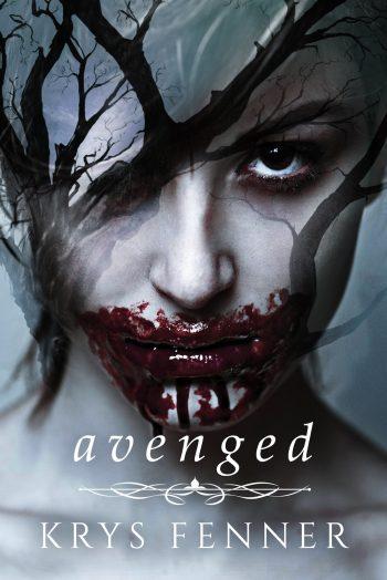 AVENGED (Dark Road #3) by Krys Fenner