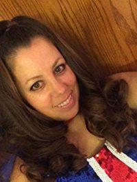 Author Abigail Drake