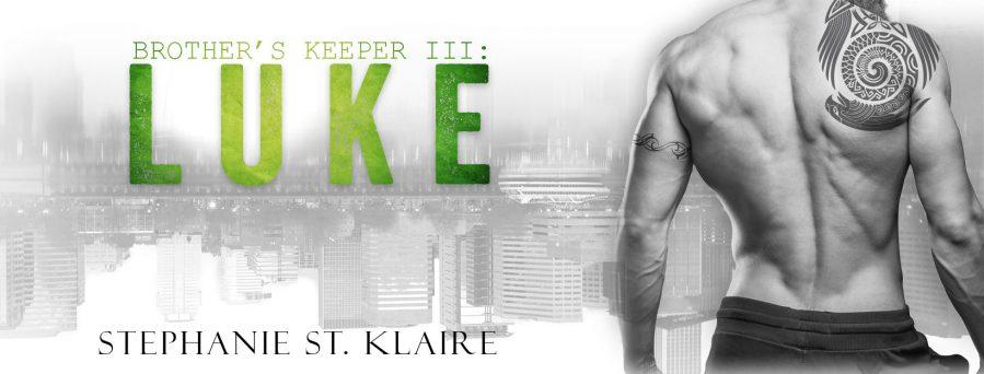 LUKE Release Day
