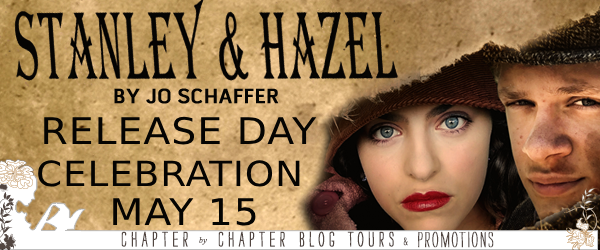 STANLEY AND HAZEL Release Day