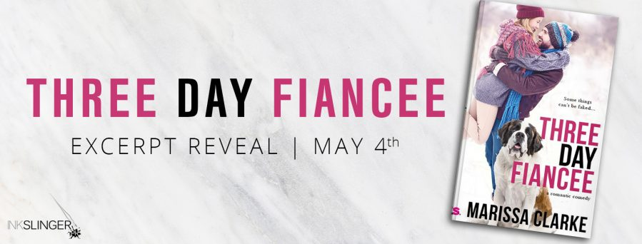 THREE DAY FIANCEE Excerpt Reveal