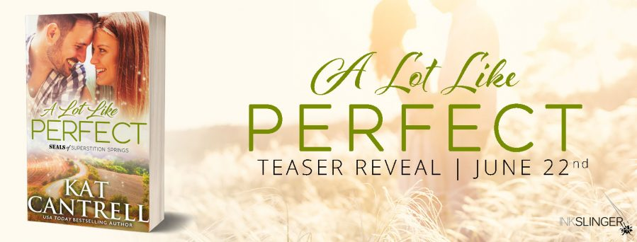 A LOT LIKE PERFECT Teaser Reveal