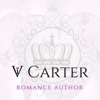 Author Vi Carter