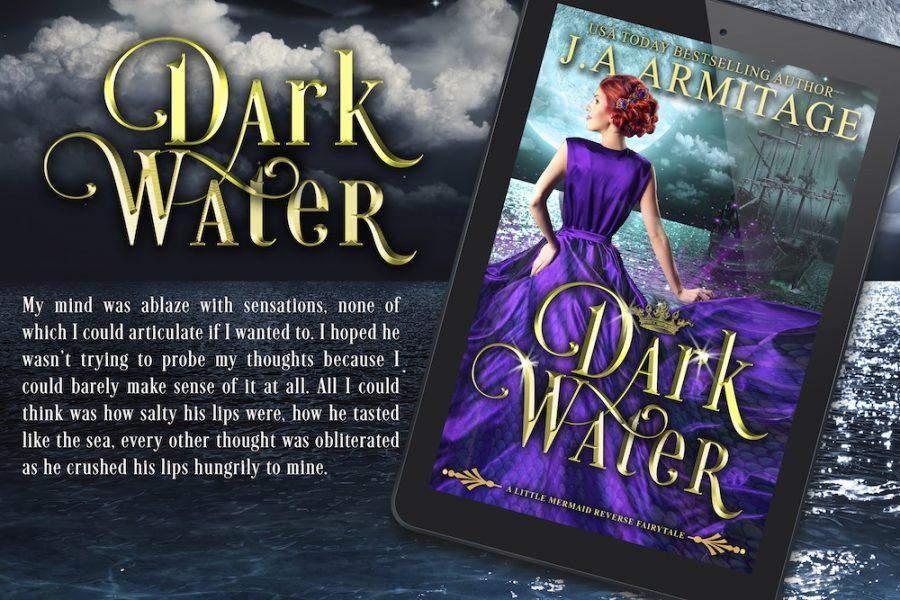 DARK WATER Teaser 1