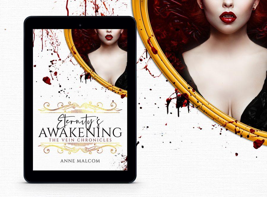 ETERNITY'S AWAKENING Teaser 2