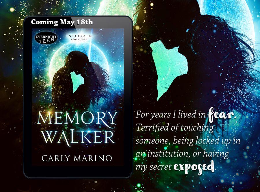 MEMORY WALKER Teaser 2