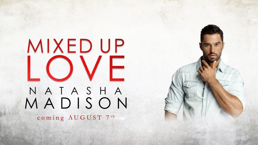 MIXED UP LOVE Cover Reveal