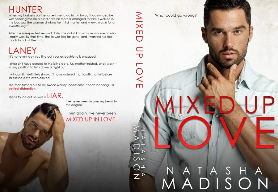MIXED UP LOVE by Natasha Madison Full Cover