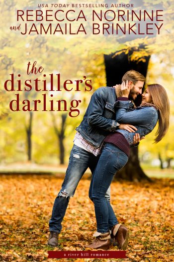 THE DISTILLER'S DARLING (River Hill #2) by Rebecca Norinne and Jamaila Brinkley