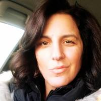 Author Bernadette Giacomazzo