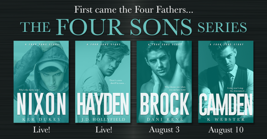 Four Sons Series