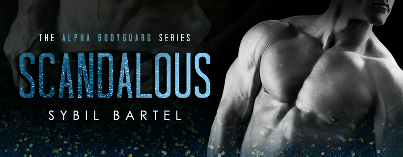 SCANDALOUS Cover Reveal