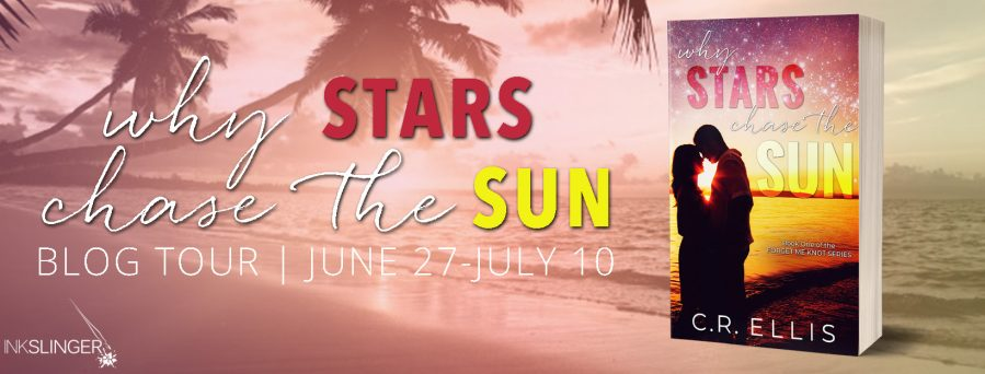 WHY STARS CHASE THE SUN Blog Tour