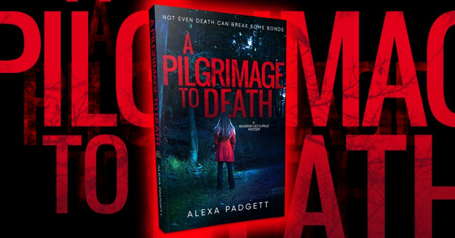 A PILGRIMAGE TO DEATH Teaser