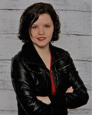 Author Azaria M.J. Durant