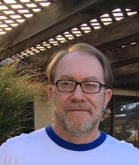 Author David A. Kennedy