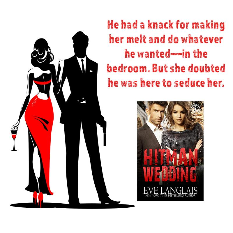 HITMAN WEDDING Teaser 1