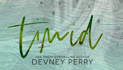 TIMID Teaser Reveal
