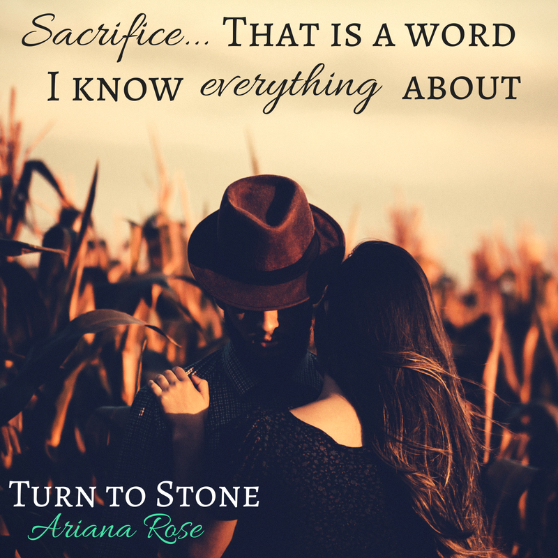 TURN TO STONE Teaser 1