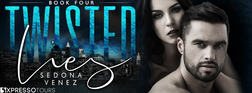 TWISTED LIES Cover Reveal