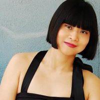 Author Meg Xuemei X