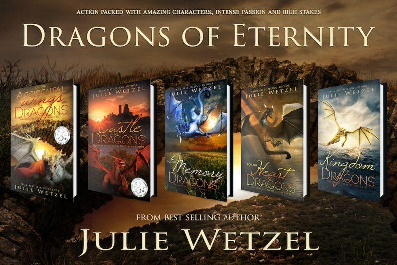 Dragons of Eternity Series