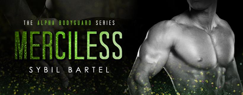 MERCILESS Cover Reveal