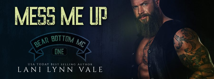 MESS ME UP Release Day