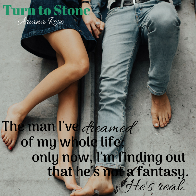 TURN TO STONE Teaser