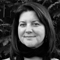 Author Laire McKinney