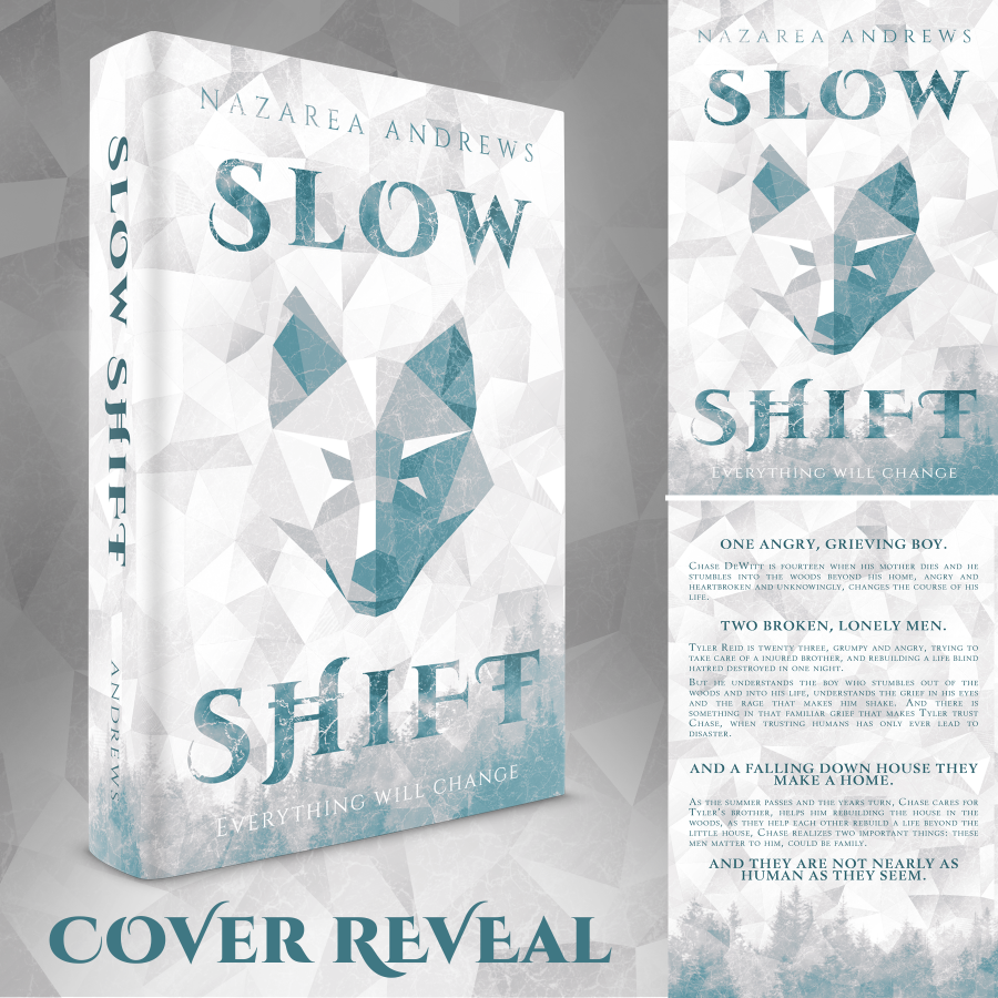 SLOW SHIFT Cover