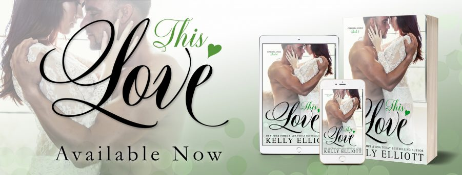 THIS LOVE Release Day