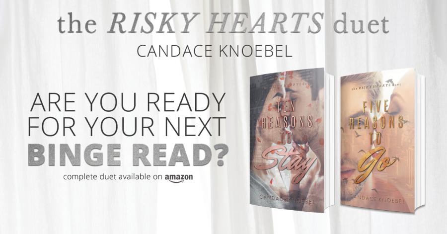 Risky Hearts Duet