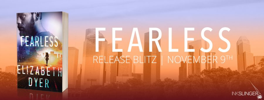 FEARLESS Release Day