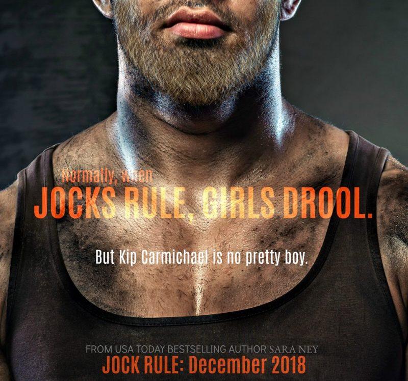 JOCK RULE Teaser