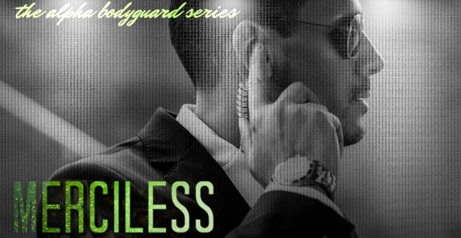 MERCILESS Teaser 2