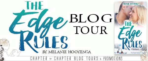 THE EDGE RULES Blog Tour