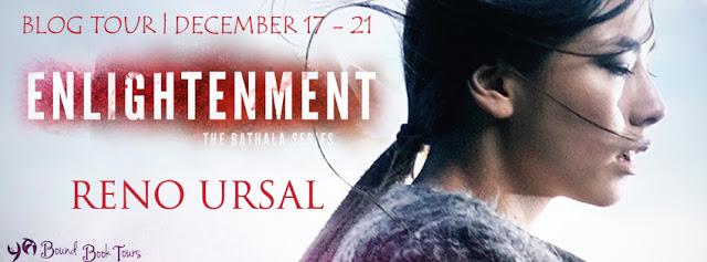 ENLIGHTENMENT Blog Tour