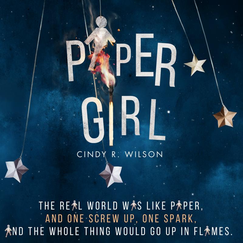 PAPER GIRL Teaser
