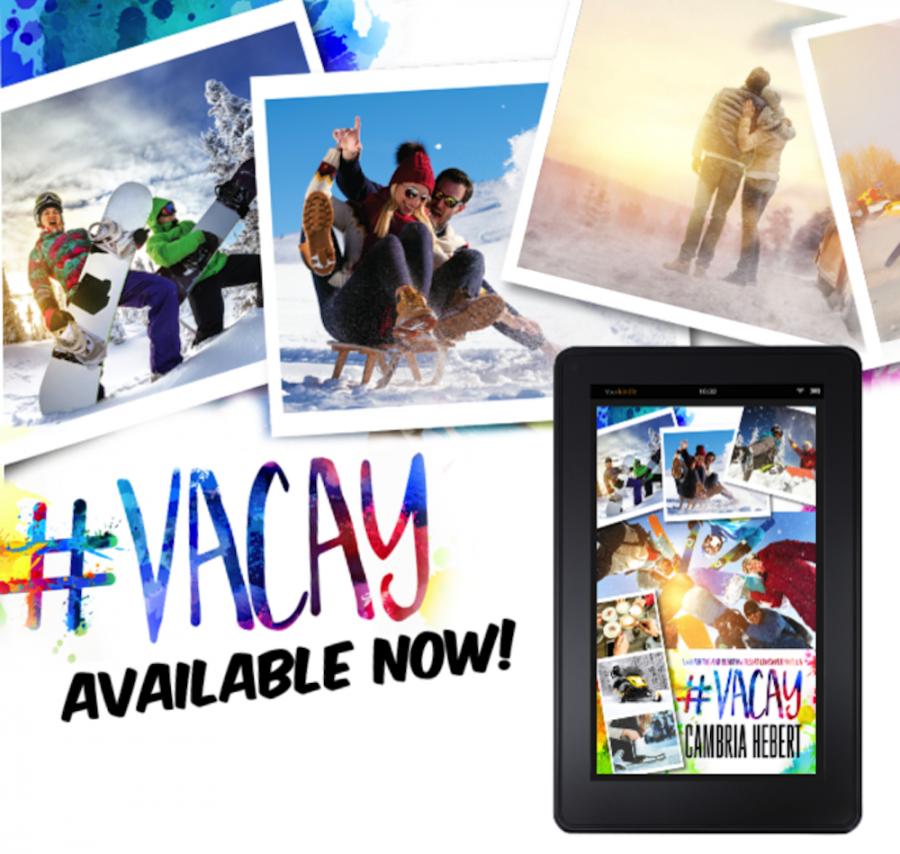 #VACAY Teaser