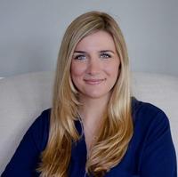 Author Kristen Orlando