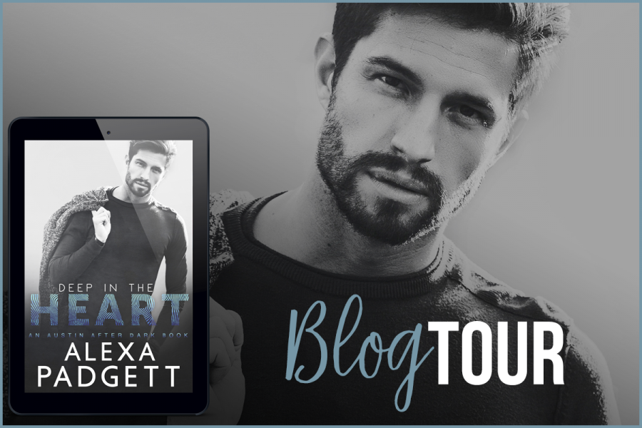 DEEP IN THE HEART Blog Tour